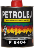Petrolej P 6404 700ml
