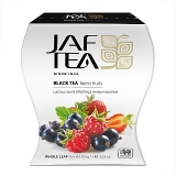 JAFTEA Black Forest Fruit papír 100g