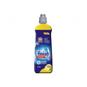 Leštidlo do myčky Finish citron 800 ml