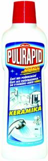 Čistič Pulirapid 500 ml