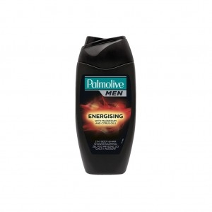PALMOLIVE sprchový gel Energising for men