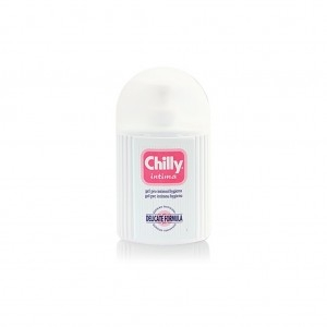 Chilly delicate intim gel 200 ml