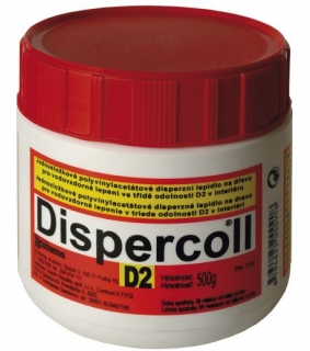 Lepidlo Dispercoll D2 500 g